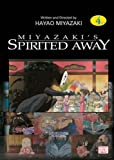 img - for By Hayao Miyazaki Spirited Away, Vol. 4 [Paperback] book / textbook / text book