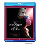The Phantom of the Opera [Blu-ray] by Warner Home Video