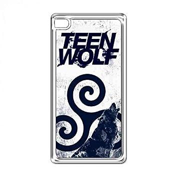Teen Wolf Protector Carcasa,Huawei P8 Teen Wolf Logo Carcasa ...