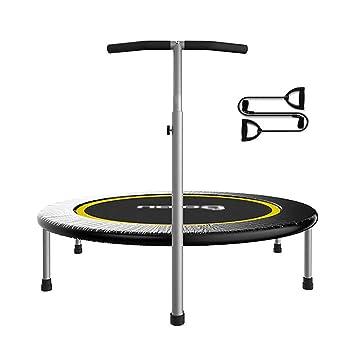 Trampolines Trampolines de ejercicios para adultos de 48 ...
