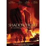 Shadowheart ~ Daniel Baldwin