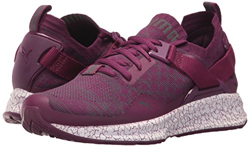 eb89adc2e102e2 PUMA Women s Ignite Evoknit Lo Hypernature Wn Snea - Choose SZ color ...