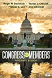 Congress and Its Members has been the gold standard for Congress courses for thirty years. In the fifteenth edition, authors Roger H. Davidson, Walter J. Oleszek, Frances E. Lee, and Eric Schickler offer comprehensive coverage of the U.S. Congress an...