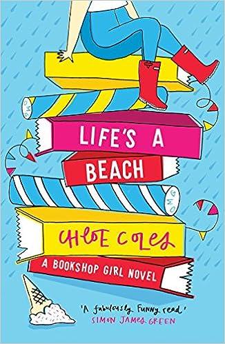 Bookshop Girl de Chloe Coles 51NLevhdnbL._SX324_BO1,204,203,200_