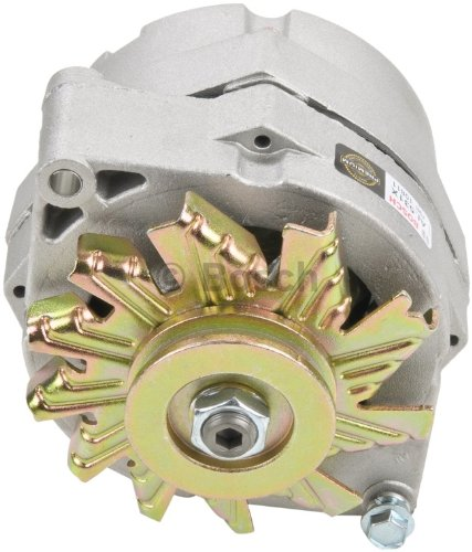 Bosch AL531X Remanufactured Alternator