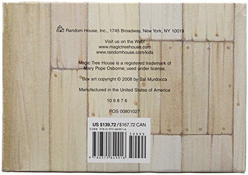 Magic Tree House Volumes 25-28 Boxed Set books pdf filegolkes