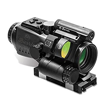 Burris T.M.P.R. 5 Prism Sight