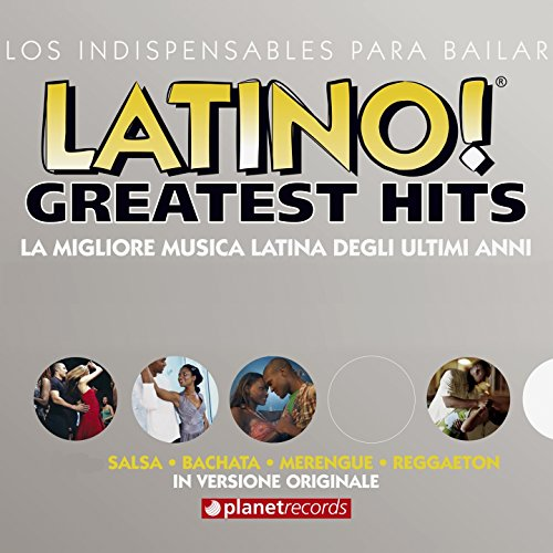 latino greatest hits 56 latin top hits original versions by various artists on amazon. Black Bedroom Furniture Sets. Home Design Ideas