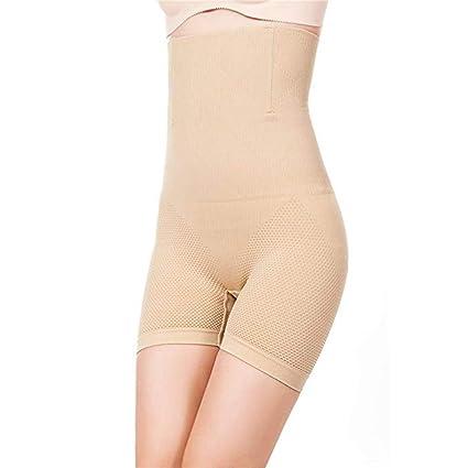 013cbb5d849 Amazon.com  Mbtaua Women Shapewear Trainer Corset Tummy High-Waist Panty  Mid-Thigh Body Shaper Bodysuit  Kitchen   Dining