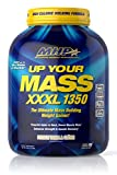 Maximum Human Performance Uym XXXL 1350, French Vanilla Creme, 6 Pound