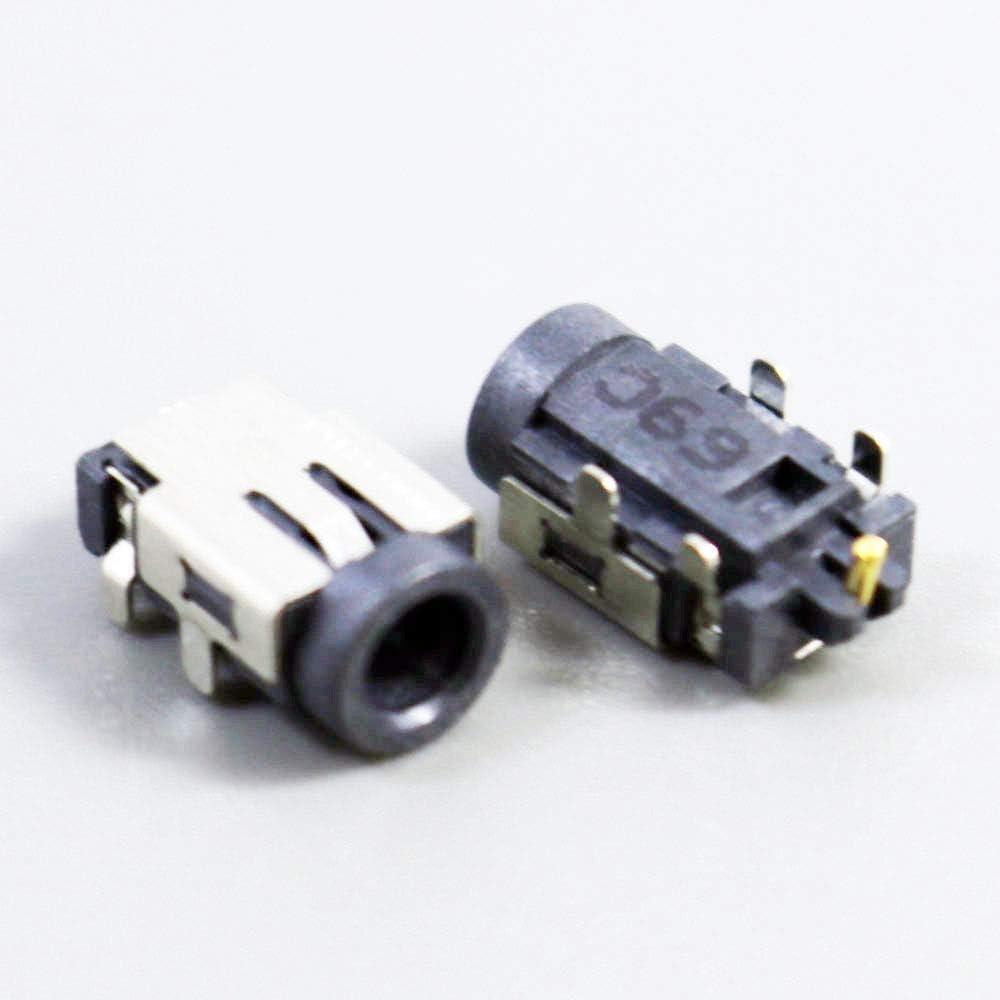 Cable Length: Other ShineBear 1x Original DC Jack for ASUS Zenbook UX31 UX32 UX31E UX32E 5 Pin PJ459 Laptop DC Power Jack Connector Port