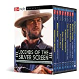 A&E Biography - Legends of the Silver Screen