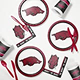 University of Arkansas Tailgating Kit