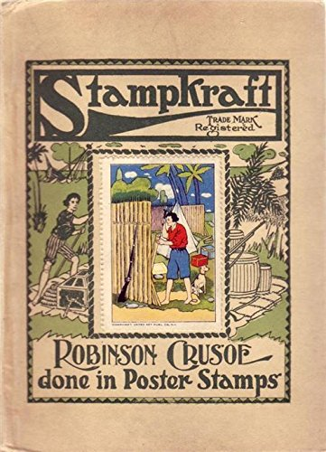 - Robinson Crusoe and thrift stamps