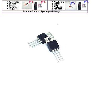 7905 Voltage Regulator 5 Pieces