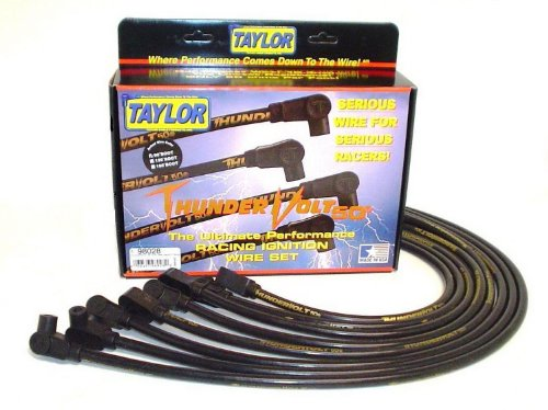 Taylor Cable 98028 ThunderVolt 50 Series Ignition Wire Set