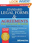 Standard Legal Forms & Agreements: Pr...