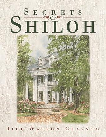 Secrets of Shiloh