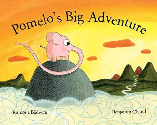 Image of Pomelo's Big Adventure (Pomelo the Garden Elephant)