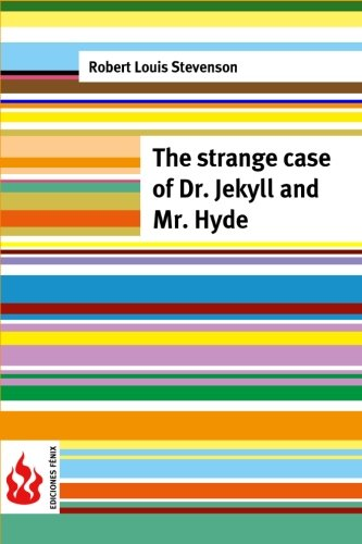Download The strange case of Dr. Jekyll and Mr. Hyde: (low cost). limited edition pdf epub