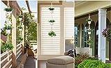Aozita Macrame Plant Hanger for Hanging Planter