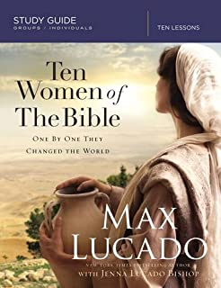 women of the bible 52 bible studies for individuals and groups