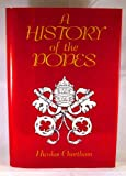 History of the Popes, Nicolas Cheetham, 0880297468