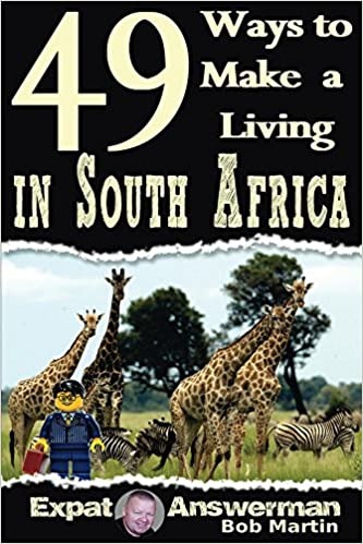 Read online 49 Ways to Make a Living in South Africa PDF