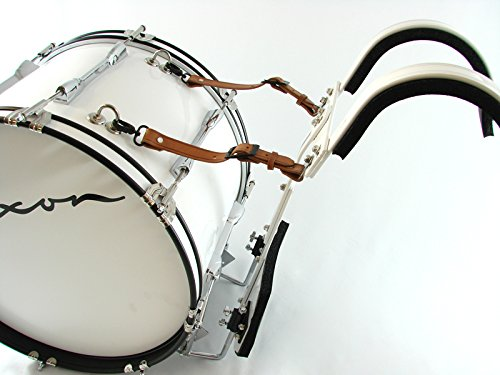 Trixon Field Series II Marching Bass Drum - 18'' x 12''