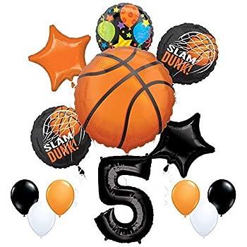 Amazon.com: Mayflower Products - Ramo de baloncesto para ...