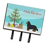 Caroline's Treasures Shorkie #1 - Correa para árbol de Navidad o Ganchos para Llaves, Multicolor