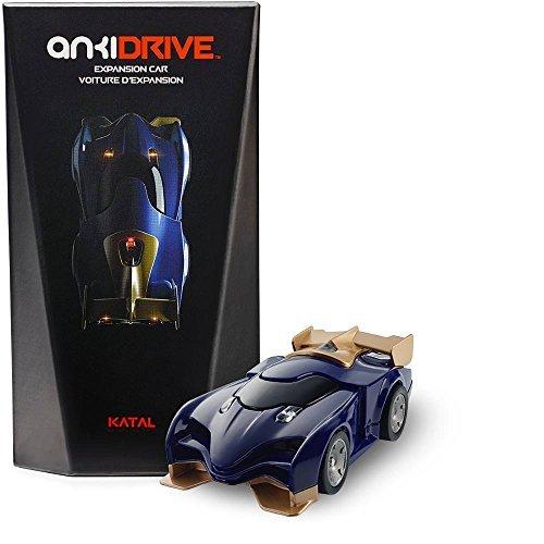 Anki DRIVE Expansion Car, Katal (Previous Version) [並行輸入品] B01N3KQ7QE
