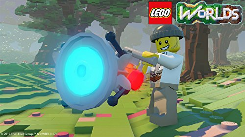 LEGO Worlds - Nintendo Switch 5