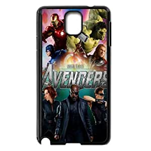 Samsung Galaxy Note 3 Cell Phone Case Black The Avengers Phone Case For Girls Unique CZOIEQWMXN4242