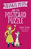 Frankie Potts and the Postcard Puzzle