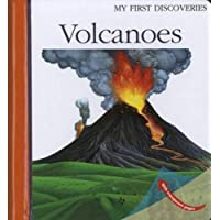 Volcanoes (My First Discoveries)
