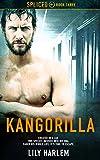 Kangorilla: Spliced Part Three (Gay Shifter Romance)