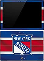 NHL New York Rangers Surface Pro 4 Skin - New York Rangers Jersey Vinyl Decal Skin For Your Surface Pro 4