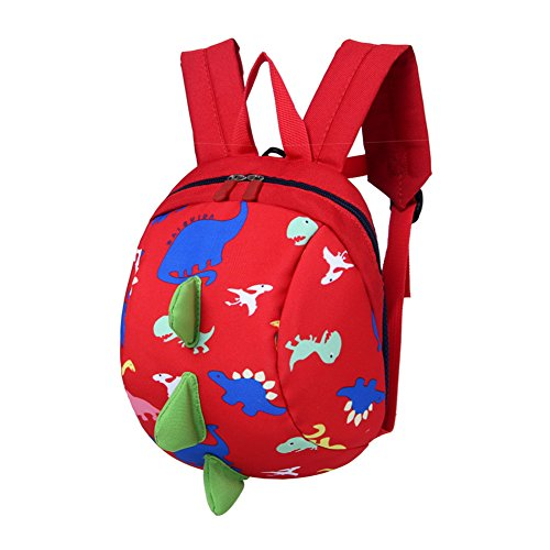 adealink-children-backpack-nylon-waterproof-cartoon-dinosaur-anti-lost-kindergarten-school-bags-for-