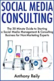 Social Media Consulting for Lazy People: The 30 Minute Guide to Starting a Social Media Management & Consulting Business for Non-Marketing Experts Reviews