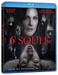 Cover Image for '6 Souls'