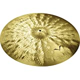 Sabian 20 Inch Vault Artisan Medium Ride Cymbal Brilliant Finish