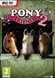 Software : Pony Friends 2 (PC-DVD) Become best friends with your perfect Pony!