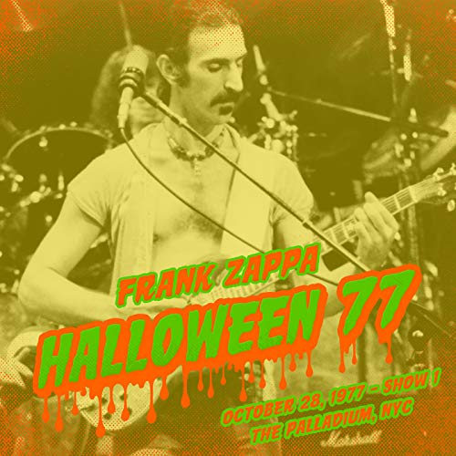 Halloween 77 (10-28-77 / Show 1) (Live) for $<!--$11.49-->