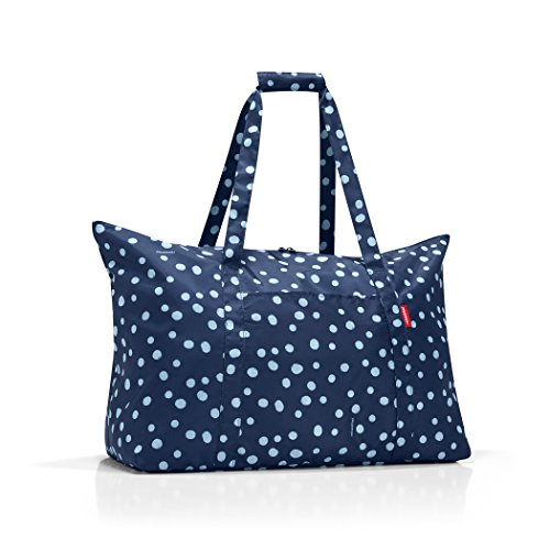 Spots reisenthel shopping travel several bag foldable from shopper choose Blue mini colors bag maxi travelbag Navy to Z0qZrw