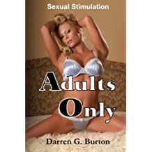 Adults Only: Sexual Stimulation (Volume 3)