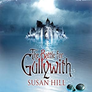 The Battle for Gullywith Audiobook