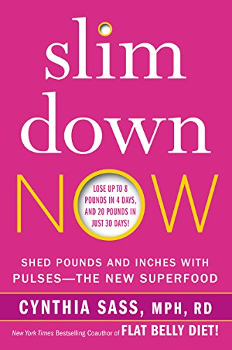 Pop Powder Benefit (Slim Down Now: Shed Pounds and Inches with Real Food, Real Fast)