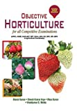 img - for Objective Horticulture (for all competitive Examinations) book / textbook / text book