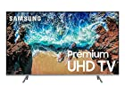 "Samsung 82NU8000 Flat 82"" 4K UHD 8 Series Smart LED TV (2018)"